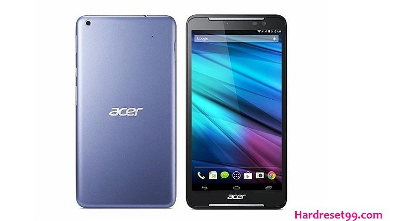 ACER A1-724 Iconia Talk S Features