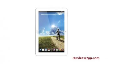 Acer Iconia Tab A3-A20FHD Features