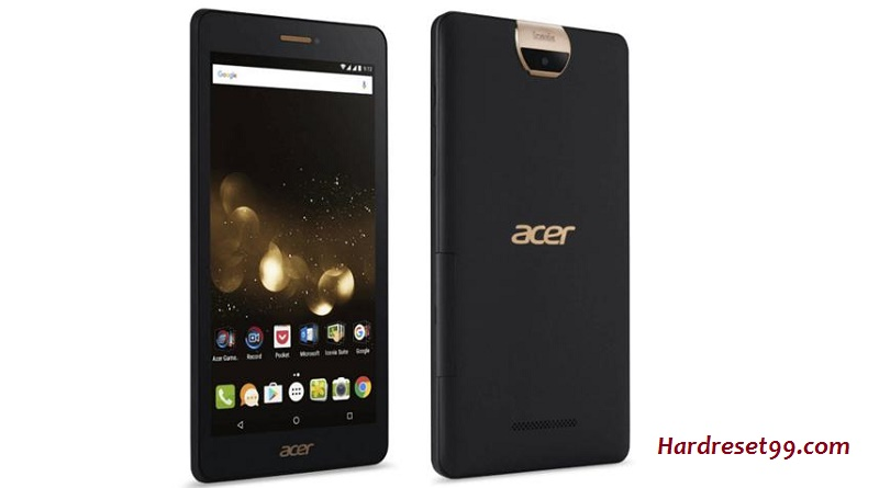 Acer Iconia Talk S Features