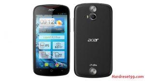 Acer Liquid E2 Features