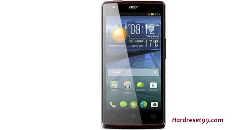 Acer Liquid E3 Duo Plus Features