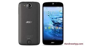 Acer Liquid Jade Z Features