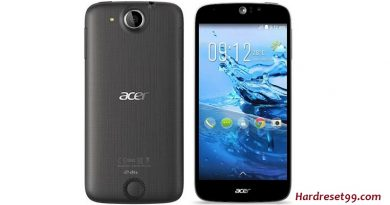Acer Liquid Jade Z Features