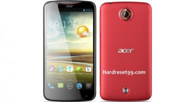 Acer Liquid S2 Features