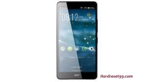 Acer Liquid X1 Features