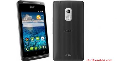 Acer Liquid Z205 Features