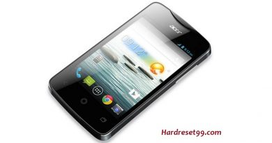 Acer Liquid Z3 Duo Features