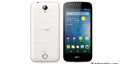 Acer Liquid Z330 Features
