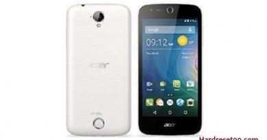 Acer Liquid Z330 Features
