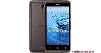 Acer Liquid Z410 Features
