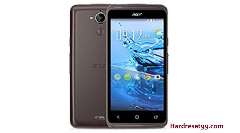 Acer Liquid Z410 Features