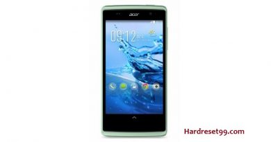 Acer Liquid Z500 Features