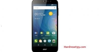Acer Liquid Z530 Features