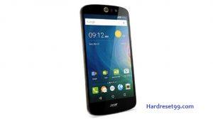 Acer Liquid Z530S Features