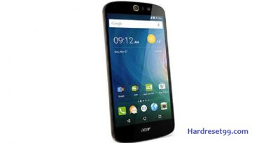 Acer Liquid Z530S Features