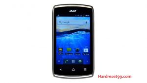Acer Z110 Features