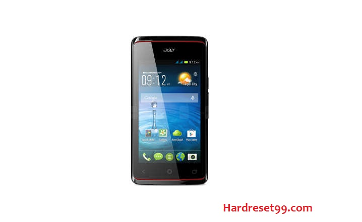 Acer Z200 Features