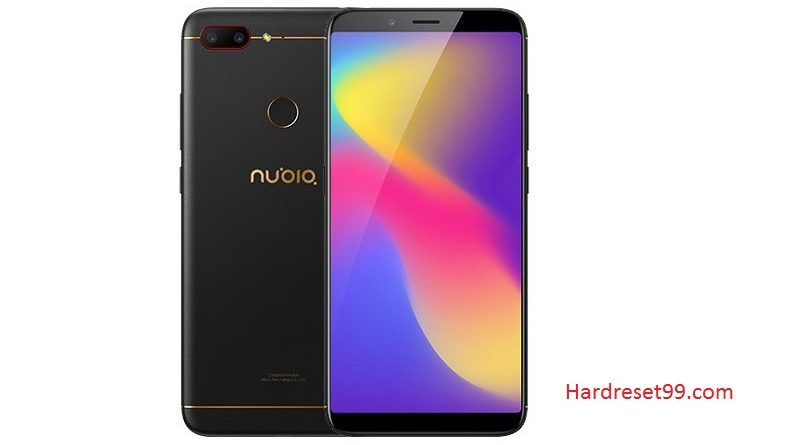 ZTE Nubia N3 Price, Full Specifications, Reviews and Features