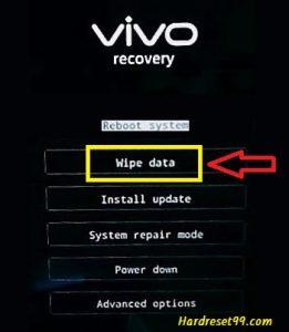 How to Hard Reset Vivo V9 - Unlock When Forgot Password