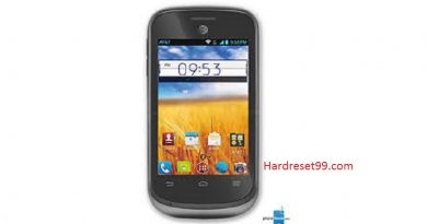 ZTE AT&T Avail
