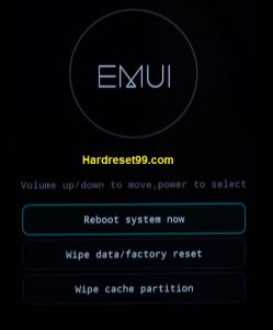 How to Hard Reset Huawei Y5 Prime (2018) - Unlock When