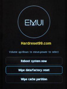 How to Hard Reset Huawei Honor 7C - Unlock When Forgot Password
